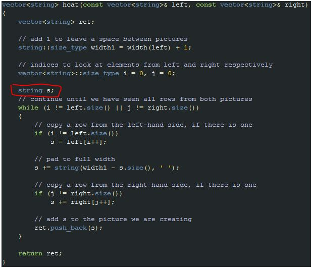 Acpp5p8BuggyCode