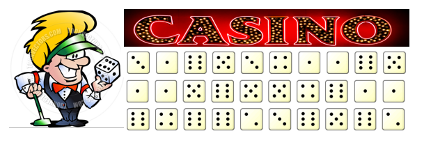 Descriptive Statistics – Sampling Distribution – High Level Framework Procedure – The Casino Dealer Gives Me 30 Fair Dice and says…