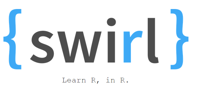 swirl-learn-r-in-r