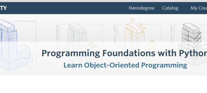 udacity-programming-fundamentals-with-python
