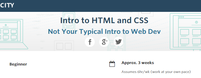 udacity-intro-to-html-and-css
