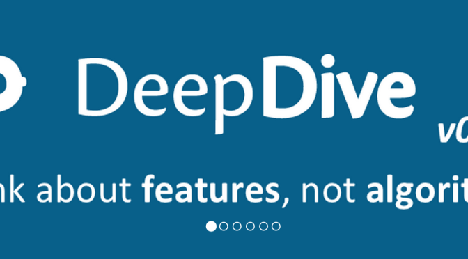 Standford DeepDive Software – Notes