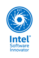 Intel Software Innovator Logo